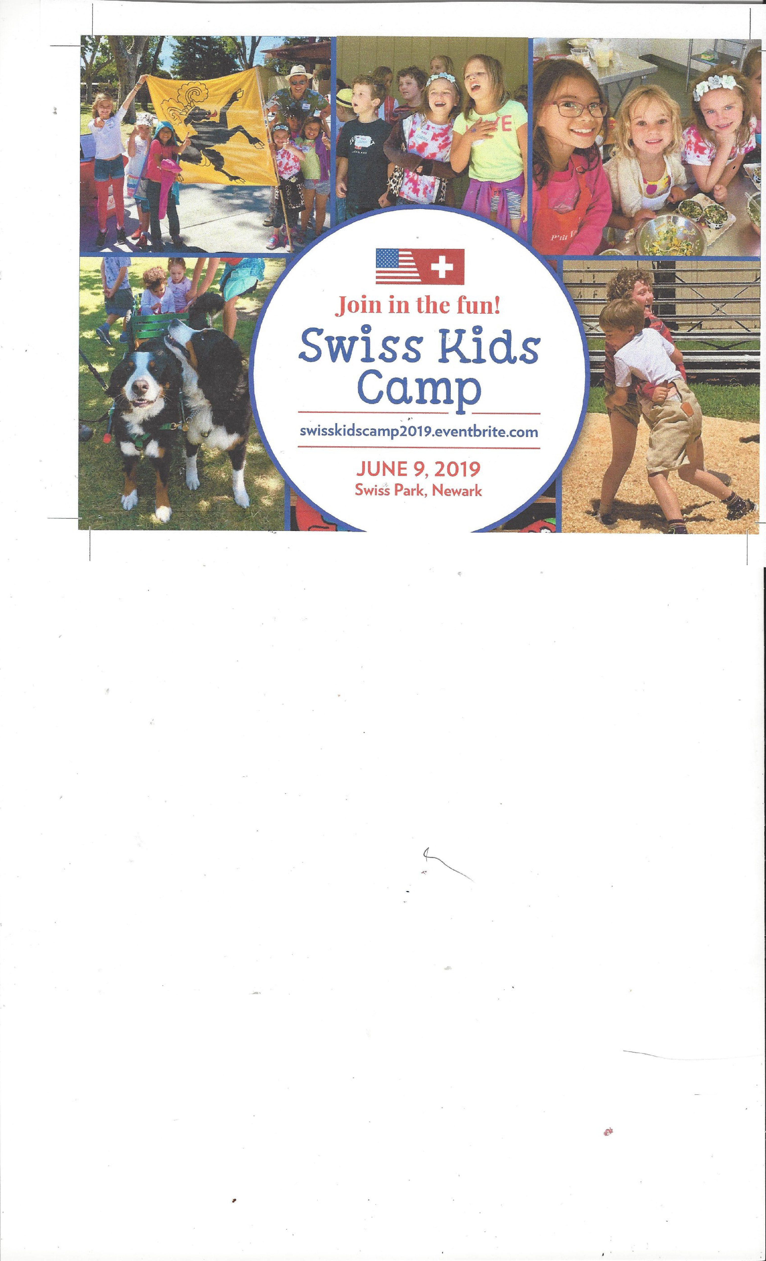 SWISS KIDS CAMP